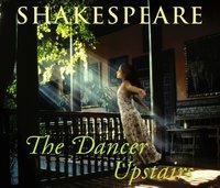 Dancer Upstairs - Nicholas Shakespeare - audiobook