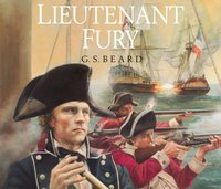 Lieutenant Fury - G.S. Beard - audiobook
