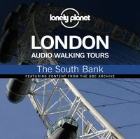 Lonely Planet Audio Walking Tours: London: The South Bank - Sholeh Johnston - audiobook