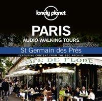 Lonely Planet Audio Walking Tours: Paris: St Germain des Pres - Anna Lea - audiobook