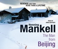 Man From Beijing - Henning Mankell - audiobook