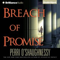Breach of Promise - Perri O'Shaughnessy - audiobook