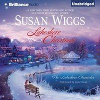 Lakeshore Christmas - Susan Wiggs - audiobook