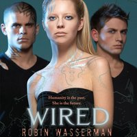 Wired - Robin Wasserman - audiobook