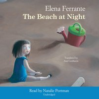 Beach at Night - Elena Ferrante - audiobook