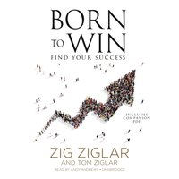 Born to Win - Zig Ziglar - audiobook