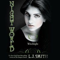 Witchlight - L. J. Smith - audiobook