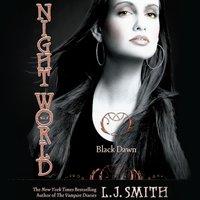 Black Dawn - L. J. Smith - audiobook