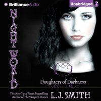 Daughters of Darkness - L. J. Smith - audiobook