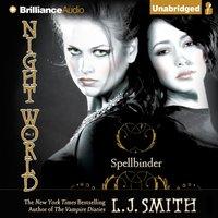 Spellbinder - L. J. Smith - audiobook