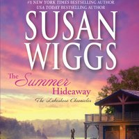 Summer Hideaway - Susan Wiggs - audiobook