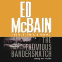 Frumious Bandersnatch - Ed McBain - audiobook