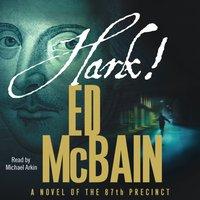 Hark! - Ed McBain - audiobook