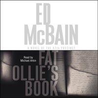 Fat Ollie's Book - Ed McBain - audiobook
