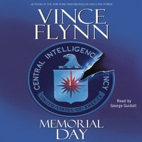 Memorial Day - Vince Flynn - audiobook