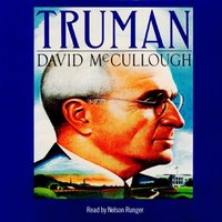 Truman - David McCullough - audiobook