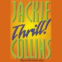 Thrill - Jackie Collins - audiobook