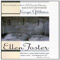 Ellen Foster - Kaye Gibbons - audiobook