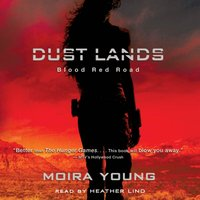 Blood Red Road - Moira Young - audiobook