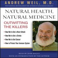 Natural Health, Natural Medicine - Jesse Boggs - audiobook