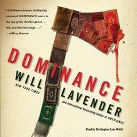 Dominance - Will Lavender - audiobook