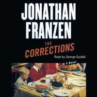 Corrections - Jonathan Franzen - audiobook