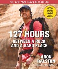 127 Hours Movie Tie- In - Aron Ralston - audiobook