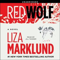 Red Wolf - Liza Marklund - audiobook