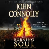 Burning Soul - John Connolly - audiobook