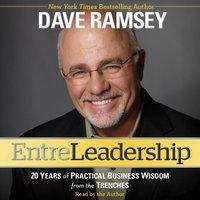 Entreleadership - Dave Ramsey - audiobook