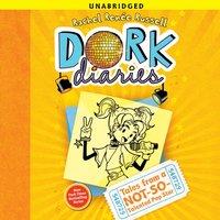 Dork Diaries 3 - Rachel Renee Russell - audiobook