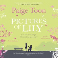 Pictures of Lily - Paige Toon - audiobook