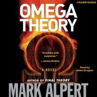 Omega Theory - Mark Alpert - audiobook