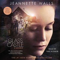 Glass Castle - Jeannette Walls - audiobook