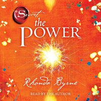 Power - Rhonda Byrne - audiobook