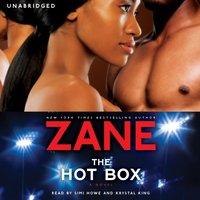 Hot Box - Opracowanie zbiorowe - audiobook