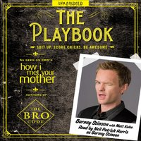 Playbook - Barney Stinson - audiobook