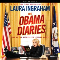 Obama Diaries - Laura Ingraham - audiobook