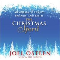 Christmas Spirit - Joel Osteen - audiobook