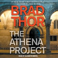 Athena Project - Brad Thor - audiobook