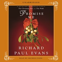 Promise Me - Richard Paul Evans - audiobook