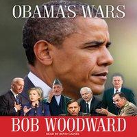 Obama's Wars - Bob Woodward - audiobook