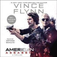American Assassin - Vince Flynn - audiobook