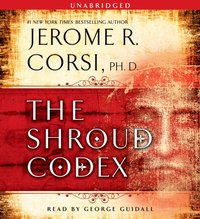 Shroud Codex - Jerome R. Corsi - audiobook