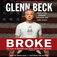 Broke - Glenn Beck - audiobook