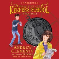 Fear Itself - Andrew Clements - audiobook