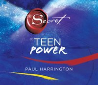 Secret to Teen Power - Paul Harrington - audiobook