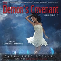Demon's Covenant - Sarah Rees Brennan - audiobook