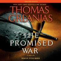 Promised War - Thomas Greanias - audiobook