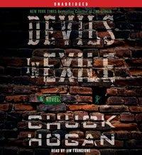 Devils in Exile - Chuck Hogan - audiobook